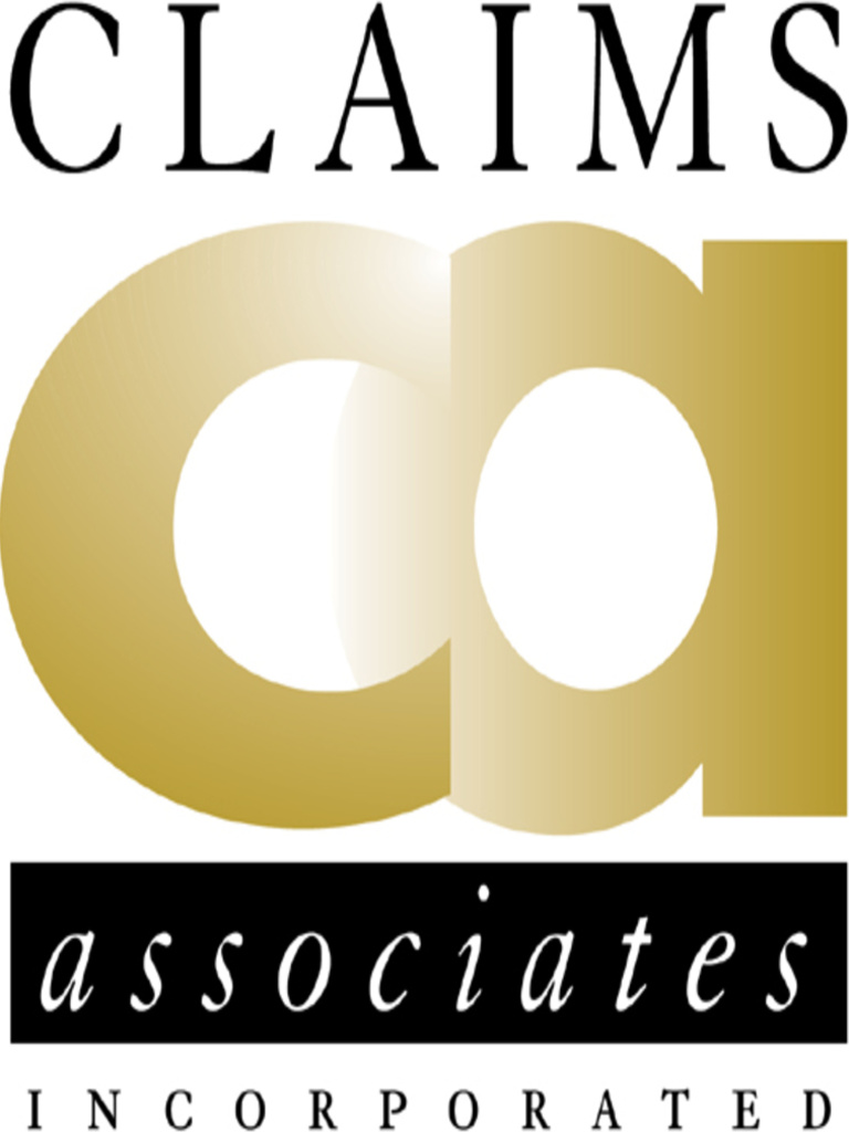 Claims Associates, Inc. logo