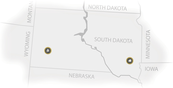 Independent Claims Adjusting Company In South Dakota.